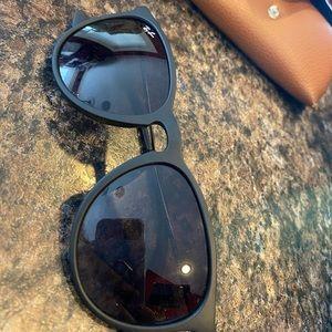 Rayban Classic Erika Sunglasses